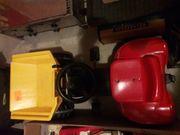 Kinder Kipp - Traktor zu verkaufen
