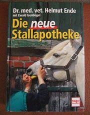 Buch die neue Stallapotheke Dr