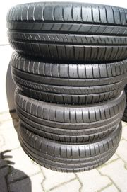 Transporter Sommerreifen Michelin 185 55