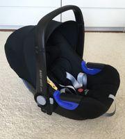 Britax Römer Babyschale Baby-Safe i-Size