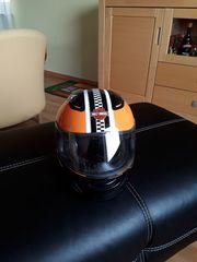 Harley Davidson Integralhelm Gr XL