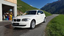 BMW 118d TOP Zustand!