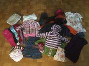 61 Teile Mädchen Klamotten 74