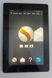 Kindle Fire HD 3 Generation