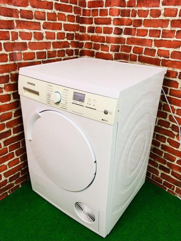 Trockner Wärmepumpentrockner Siemens 7kg A