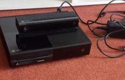 Xbox one gebraucht mit Kinect