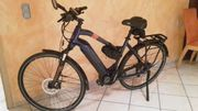 E-Bike Haibike SDURO Trekking 5
