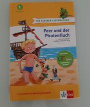 Die kleinen Lesedrachen - Peer und