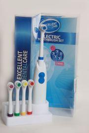 Excellent Dental Care elekt Zahnbürste