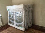 19 neue Kunststofffenster 3-fach verglast