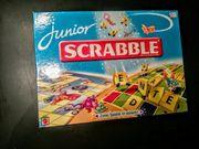 Scrabble junior Mattel