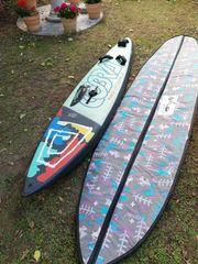Surfbrett Cobra 285 Carbon