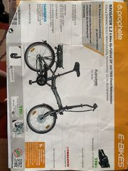 Navigator 1 2 E-Bike Alu-Faltrad
