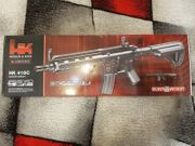 Heckler Koch HK 416C Electric