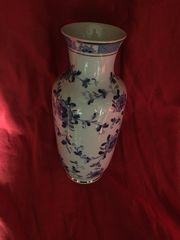 Schöne Vase aus Echtem Kobalt