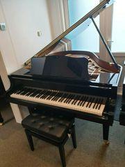 Yamaha GP1 Baby Grand Piano