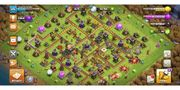 Clash of Clans - Lvl 115