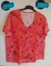 Shirt Gr 50 Laura T