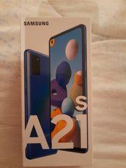 Samsung Galaxy A21 s gebraucht