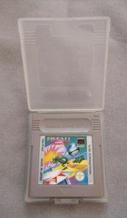 Nintendo GameBoy Spiel - Pinball Revenge