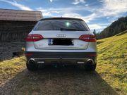 Audi A4 allroad 3 0