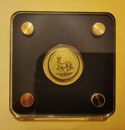 Goldmünze Republik Tschad 3000 Francs