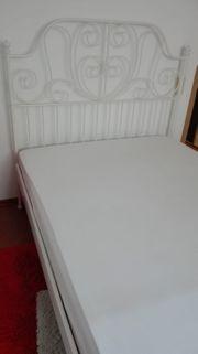 Ikea Bett 140 x 200