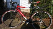 Gebrauchtes Fahrrad Rennrad Jan Ullrich