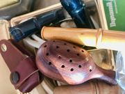 Diverse Dinge zur Jagd - Rehfell