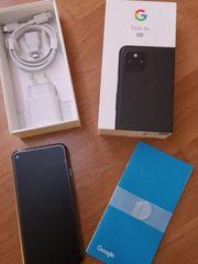 Neues Google Pixel 4a 5G