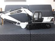 Carson Kettenbagger TTM 300 Hydraulik