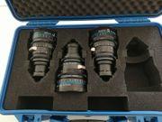 Schneider-Kreuznach XENON-FF PRIME Kit 25mm