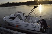 Motorboot Marine Time QX480