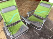 Strandstühle Strandliegestühle