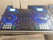 Denon DJ - MCX8000 Mischpult ink
