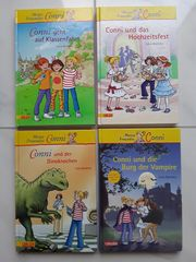 Conni Bücher Band 3 11