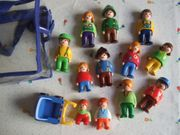 Playmobil 1 2 3 - 12