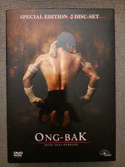 DVD Ong-Bak