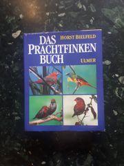 Das Prachtfinken Buch