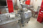 Vakuum Füllmaschine HANDTMANN