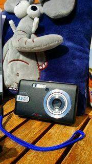 JENOPTIK JD8 OZ3SL Digitalkamera Farbe