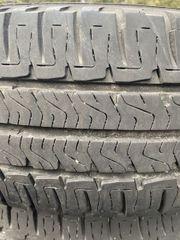 Reifen von Michelin