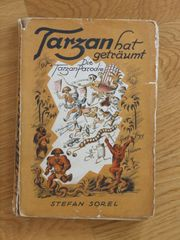 Tarzan hat geträumt Die Tarzan-Parodie