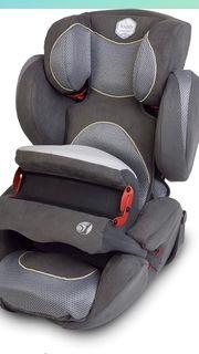 Kindersitz kiddy comfort pro