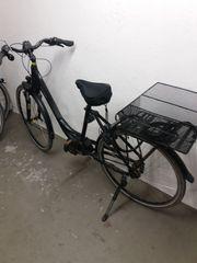 möchte ein e bike inserieren