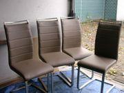 4 Stühle sehr schön günstig