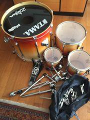 Schlagzeug Tama Rockstar