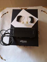 Hochwertige OTICON Hörgeräte Acto Pro
