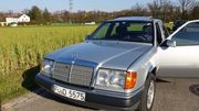 MERCEDES-BENZ E260 W124 Mopf Youngtimer
