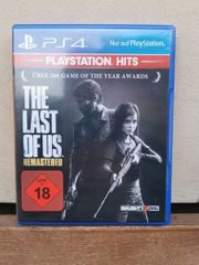 Playstation 4 Spiel